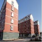 潍坊滨海开发区-社区住宅楼