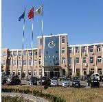 潍坊滨海开发区-联兴炭素办公楼