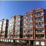 潍坊滨海开发区-河套新村住宅楼