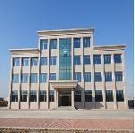 潍坊滨海开发区-海晶盐业办公楼
